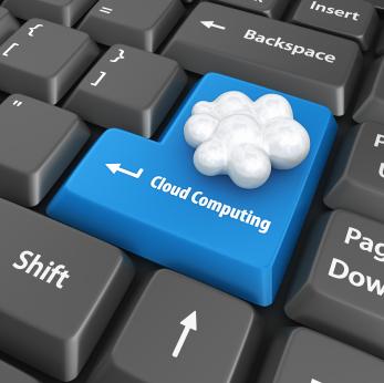 Credit Union Cloud Migration