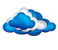 what does cloud computing really look like