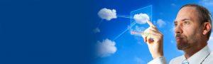 virtual desktop in the cloud