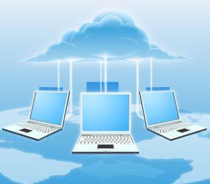 Credit Union cloud