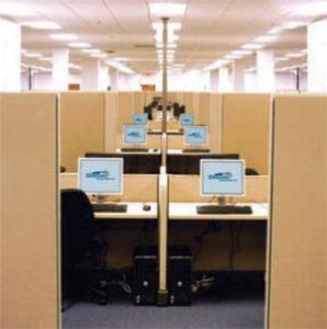 Guaranteed Workspace