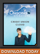 Credit Union cloud