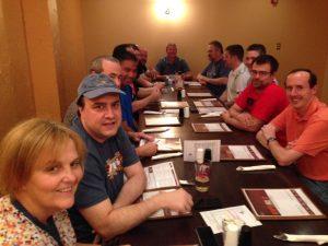 2014 OGO Advisory Board Dinner - BBQ v4