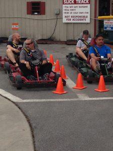 Hugh Craig Mike CJ 2014 Advisory Board OGO Karting