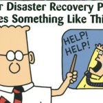 credit union disaster recovery