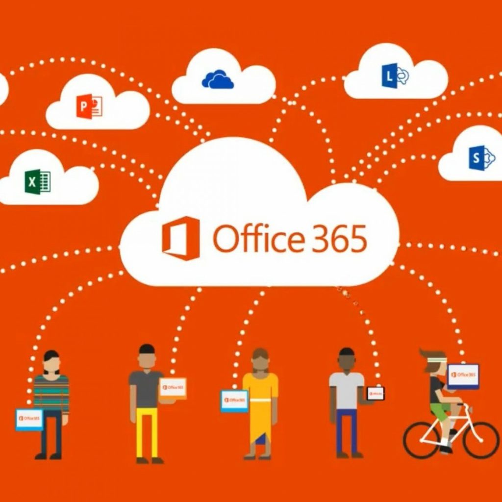 Office 365 credit unions, hosted office 365 credit unions