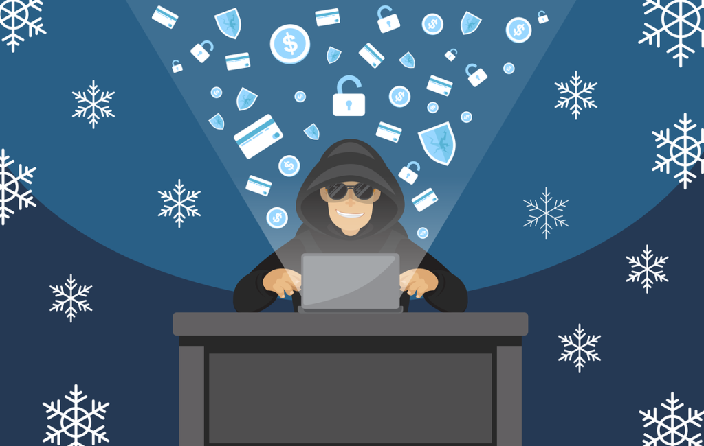 holiday cyber protection