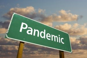 pandemic plan for credit unions